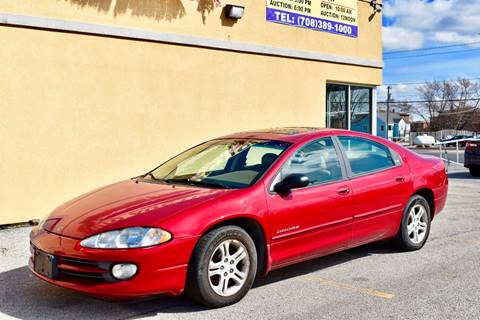 1999 Dodge Intrepid For Sale In Crestwood IL