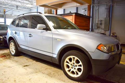 Used 2005 BMW X3 For Sale in Vauxhall, NJ - Carsforsale.com