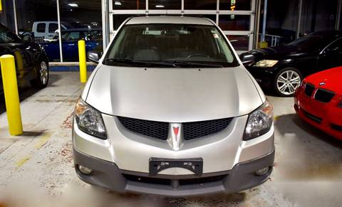 2003 Pontiac Vibe for sale in Crestwood, IL
