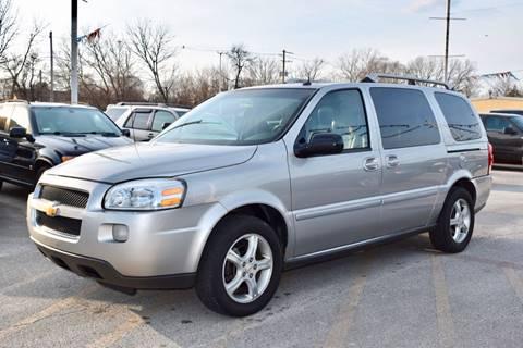 2005 Chevrolet Uplander for sale in Crestwood, IL