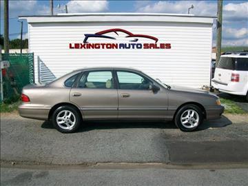 1998 Toyota Avalon for sale in Lexington, NC