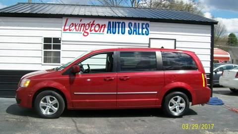 2008 Dodge Grand Caravan for sale in Lexington, NC