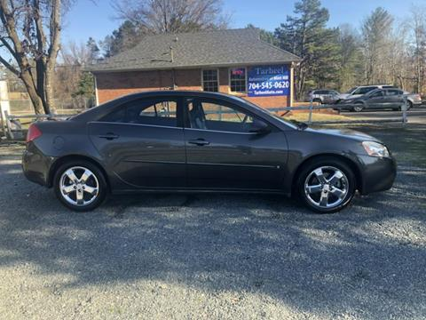 2006 Pontiac G6 for sale in Mint Hill, NC