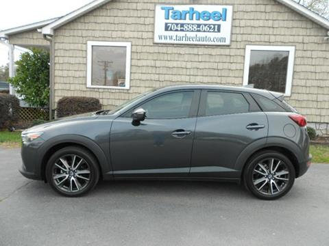 2017 Mazda CX-3 for sale in Mint Hill, NC