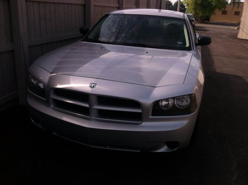 2009 Dodge Charger SE 4dr Sedan - Indianapolis IN