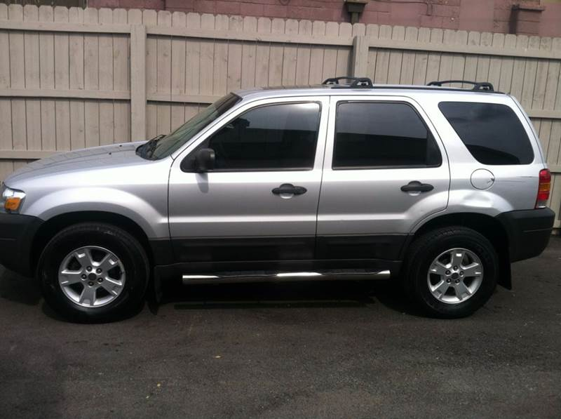 2006 Ford Escape XLT 4dr SUV w/3.0L - Indianapolis IN