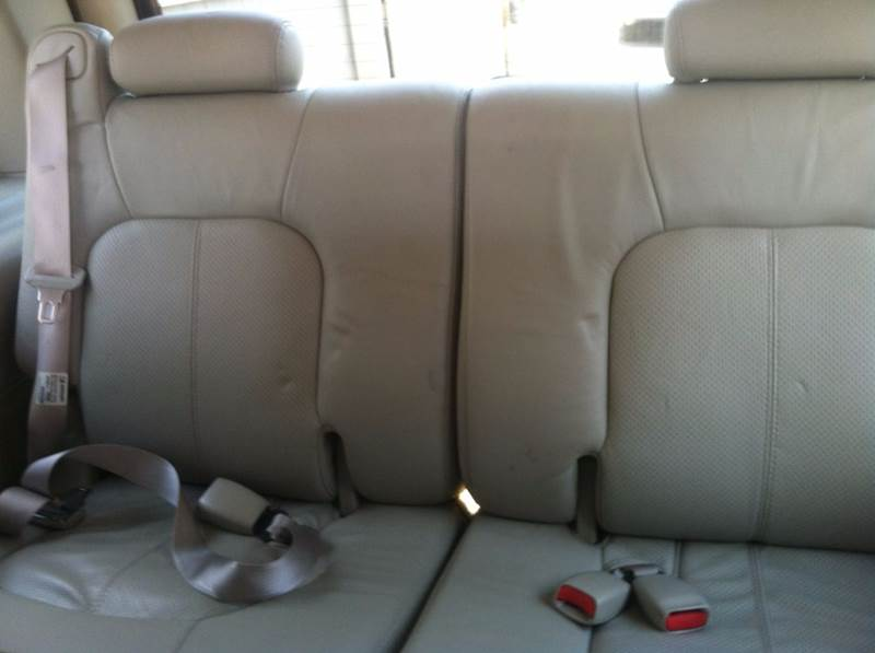 2002 Cadillac Escalade AWD 4dr SUV - Indianapolis IN