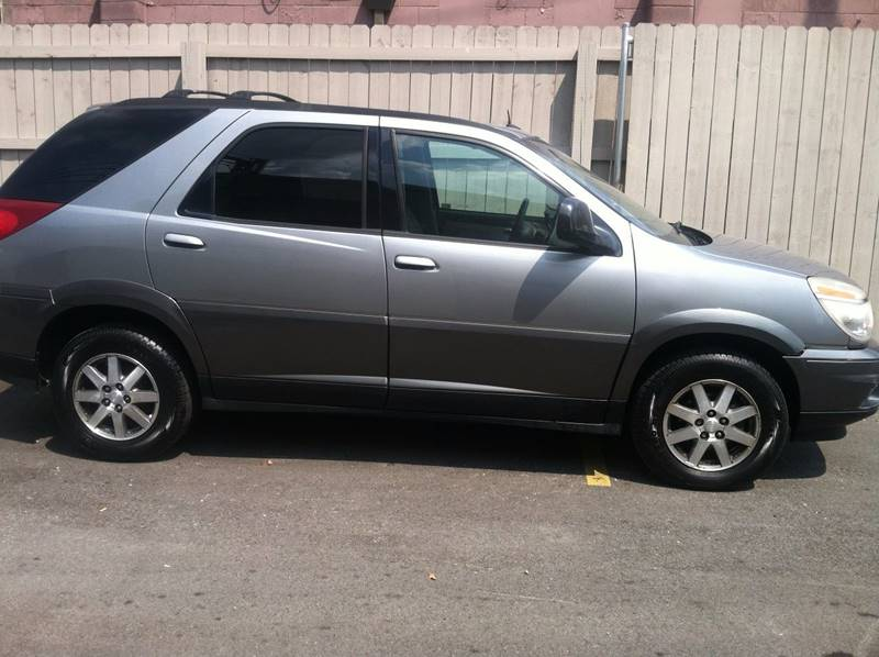 2004 Buick Rendezvous CX 4dr SUV - Indianapolis IN