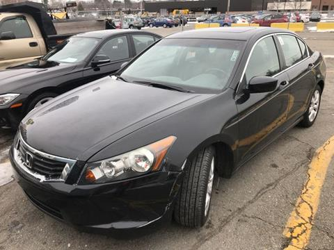 2009 Honda Accord for sale in Whitman, MA