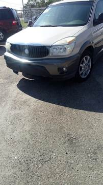 2005 Buick Rendezvous for sale in Amarillo, TX