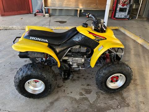 2003 Honda TRX 250 EX for sale in Sioux City, IA
