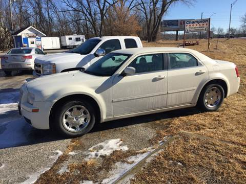 2006 Chrysler 300 for sale in Sioux City, IA