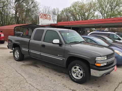 1999 Chevrolet Silverado 1500 for sale in Sioux City, IA