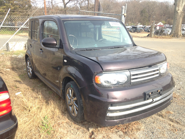 2009 Nissan cube for sale at ASAP Car Parts in Charlotte NC