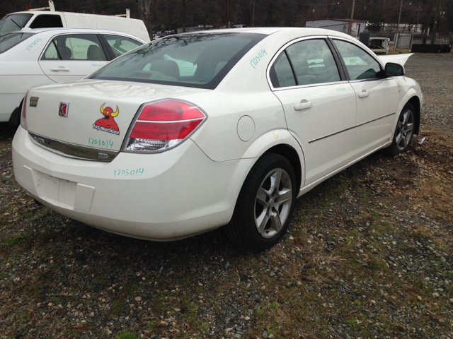 2008 Saturn Aura for sale at ASAP Car Parts in Charlotte NC