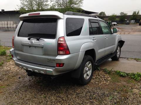2005 Toyota 4Runner for sale at ASAP Car Parts in Charlotte NC