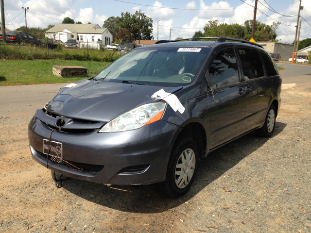 2006 Toyota Sienna for sale at ASAP Car Parts in Charlotte NC