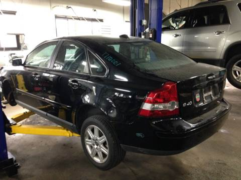 2006 Volvo S40 for sale at ASAP Car Parts in Charlotte NC