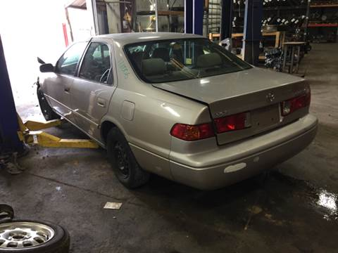 2000 Toyota Camry for sale at ASAP Car Parts in Charlotte NC