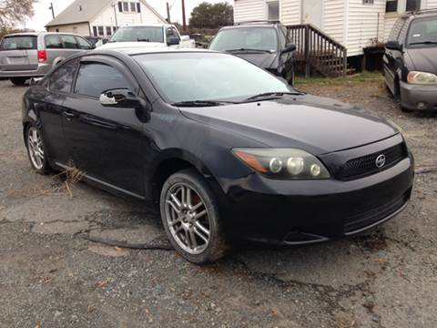 2008 Scion tC for sale at ASAP Car Parts in Charlotte NC