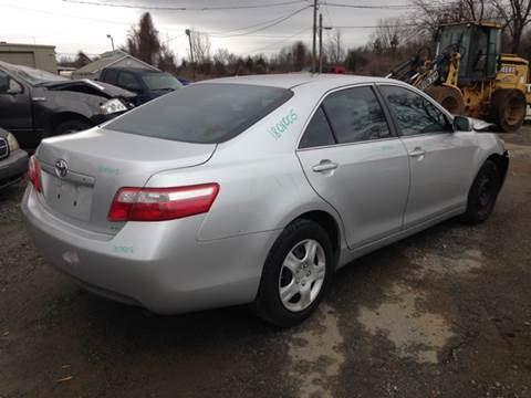 2009 Toyota Camry for sale at ASAP Car Parts in Charlotte NC