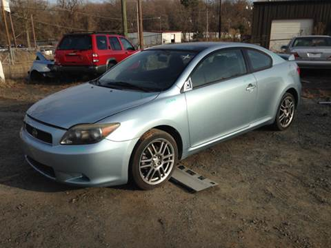 2006 Scion tC for sale at ASAP Car Parts in Charlotte NC
