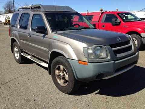2004 Nissan Xterra for sale at ASAP Car Parts in Charlotte NC