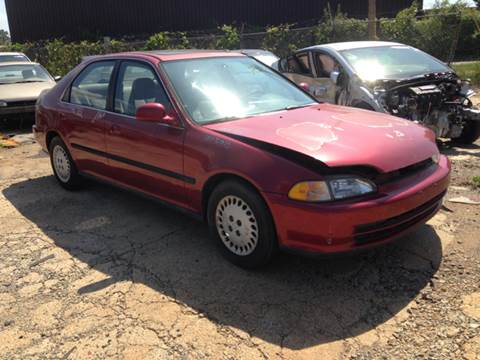 1994 Honda Civic for sale in Charlotte, NC