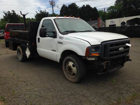 2005 Ford F-350 Super Duty for sale at ASAP Car Parts in Charlotte NC