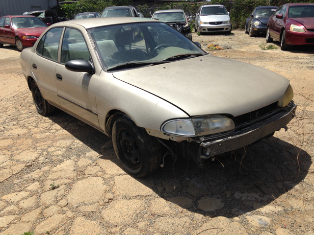 1997 GEO Prizm for sale at ASAP Car Parts in Charlotte NC
