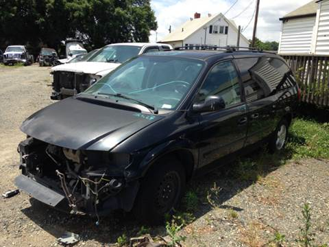 2007 Dodge Grand Caravan for sale at ASAP Car Parts in Charlotte NC
