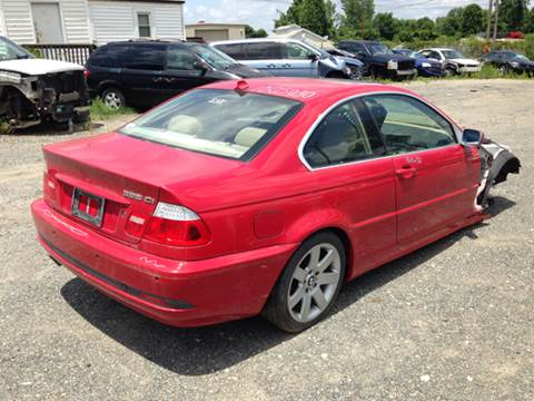 2006 BMW 3 Series for sale at ASAP Car Parts in Charlotte NC