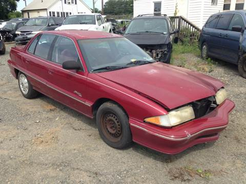 1994 Buick Skylark for sale at ASAP Car Parts in Charlotte NC