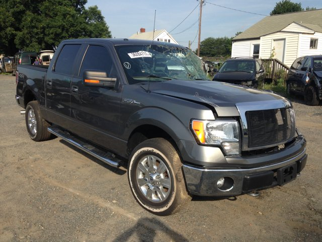 2012 Ford F-150 for sale at ASAP Car Parts in Charlotte NC
