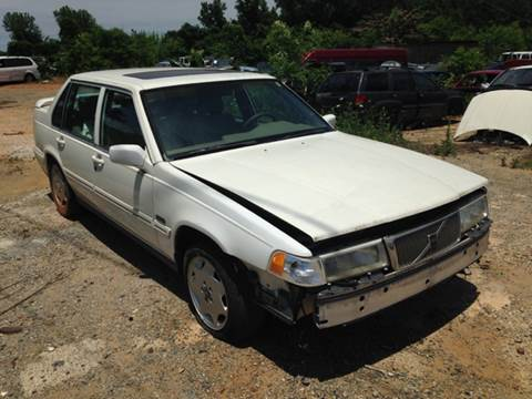 1996 Volvo 960 for sale at ASAP Car Parts in Charlotte NC