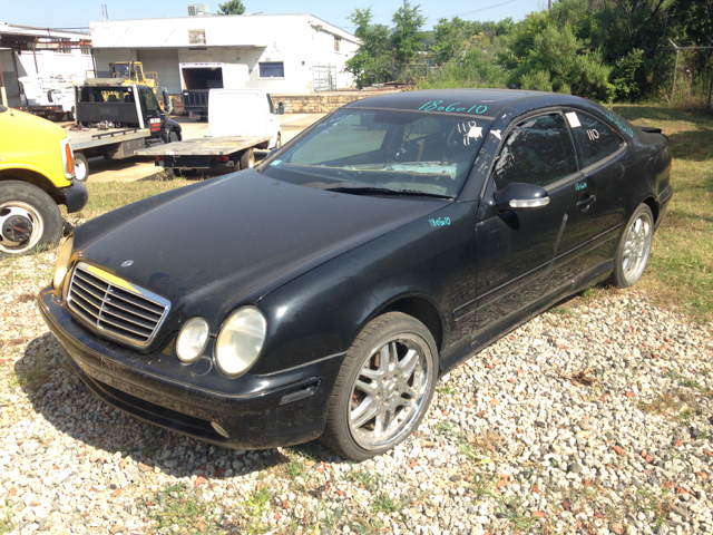 2001 Mercedes-Benz CLK for sale at ASAP Car Parts in Charlotte NC