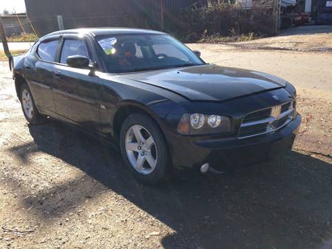 2010 Dodge Charger for sale at ASAP Car Parts in Charlotte NC