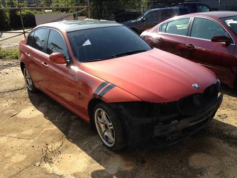 2010 BMW 3 Series for sale at ASAP Car Parts in Charlotte NC