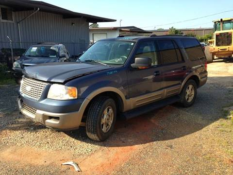 2003 Ford Expedition for sale at ASAP Car Parts in Charlotte NC