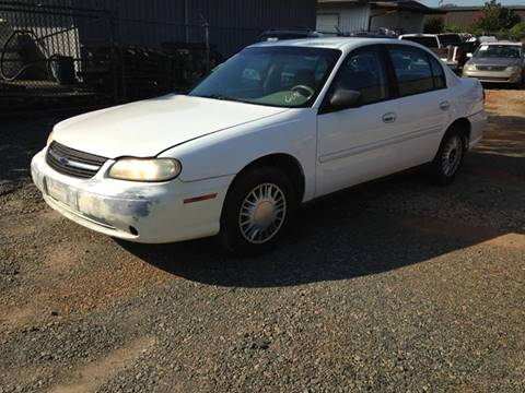 2004 Chevrolet Classic for sale at ASAP Car Parts in Charlotte NC