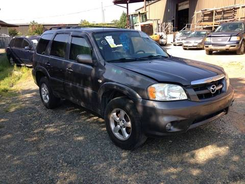2005 Mazda Tribute for sale at ASAP Car Parts in Charlotte NC