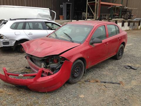2006 Chevrolet Cobalt for sale at ASAP Car Parts in Charlotte NC