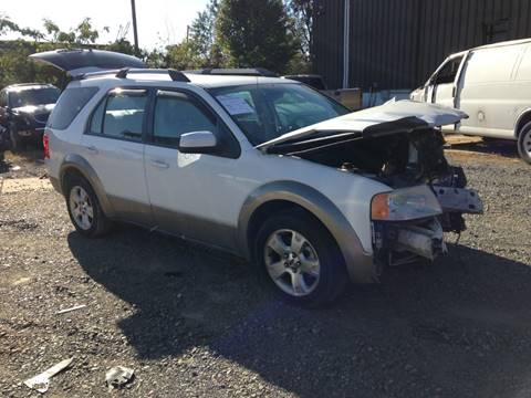 2005 Ford Freestyle for sale at ASAP Car Parts in Charlotte NC