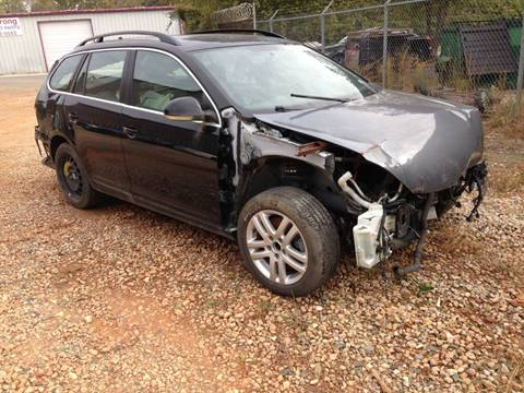 2013 Volkswagen Jetta for sale at ASAP Car Parts in Charlotte NC