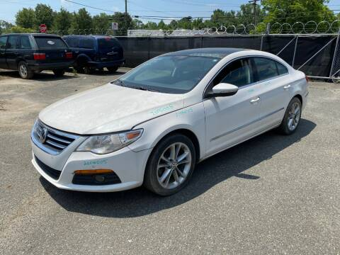 2010 Volkswagen CC for sale at ASAP Car Parts in Charlotte NC