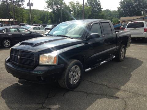 2006 Dodge Dakota for sale at ASAP Car Parts in Charlotte NC