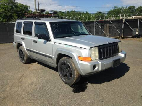 2006 Jeep Commander for sale at ASAP Car Parts in Charlotte NC