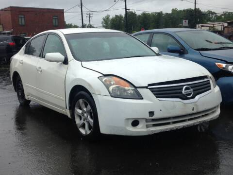 2011 Nissan Altima for sale at ASAP Car Parts in Charlotte NC