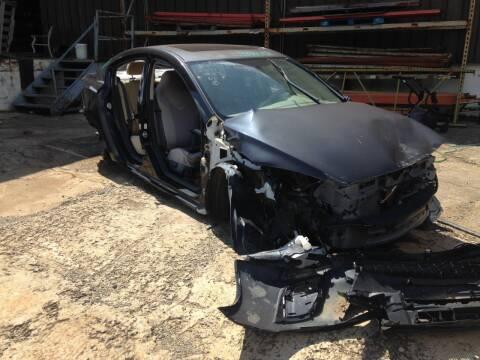 2010 Mazda MAZDA3 for sale at ASAP Car Parts in Charlotte NC