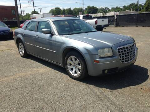 2006 Chrysler 300 for sale at ASAP Car Parts in Charlotte NC
